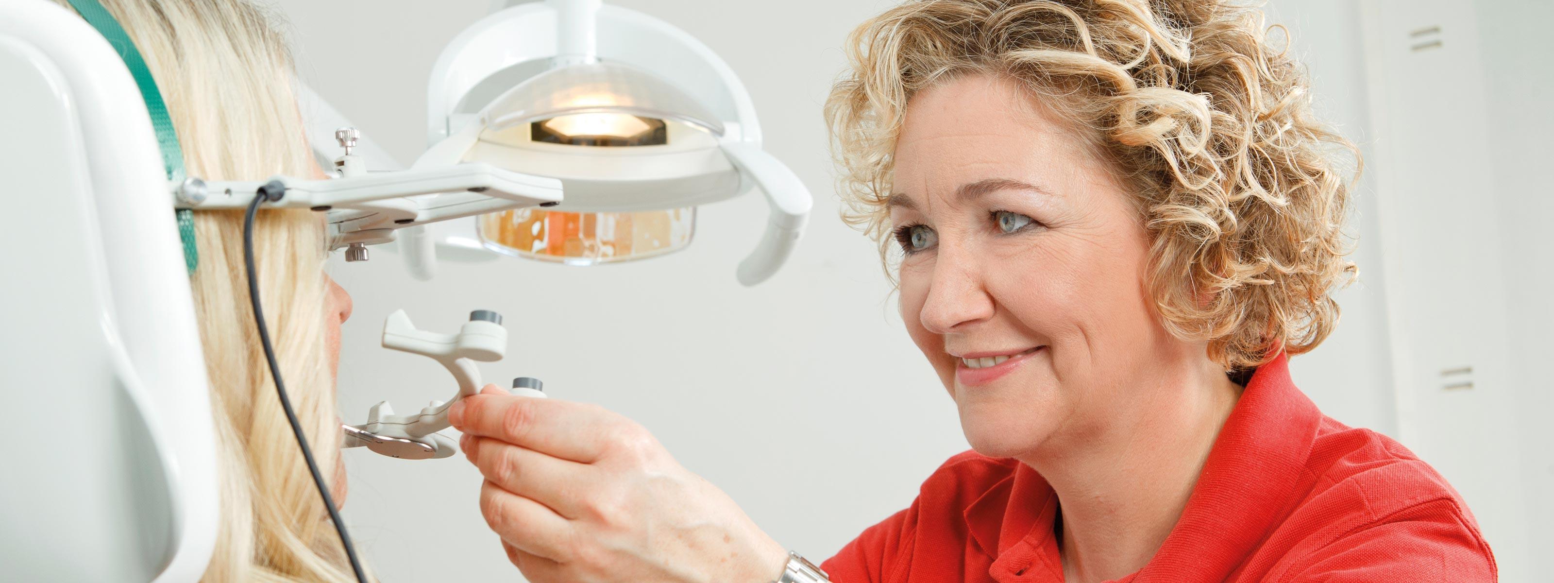 Dr. Vera Leisentritt - Zahnärztin - Prophilaxe