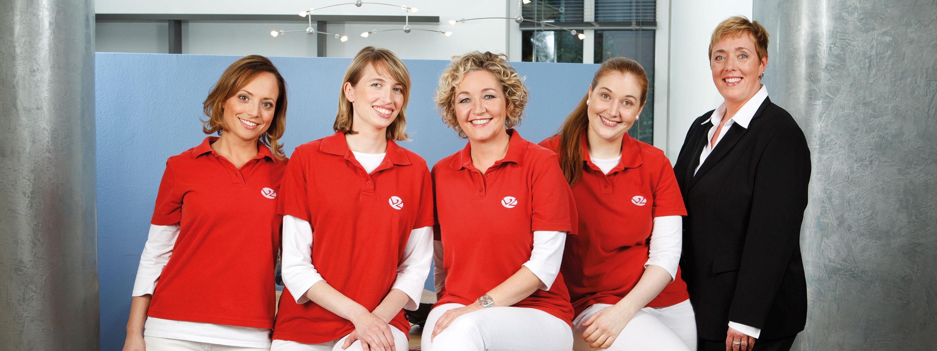 Dr. Vera Leisentritt - Zahnärztin - Team