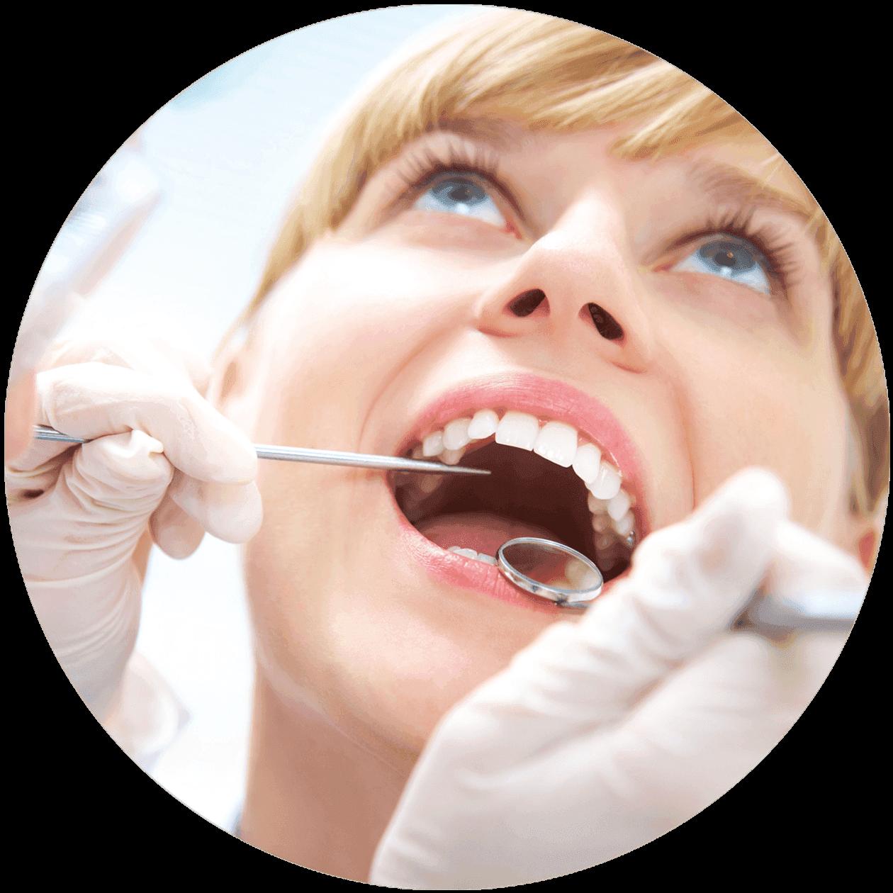 Dr. Vera Leisentritt - Zahngesundheit