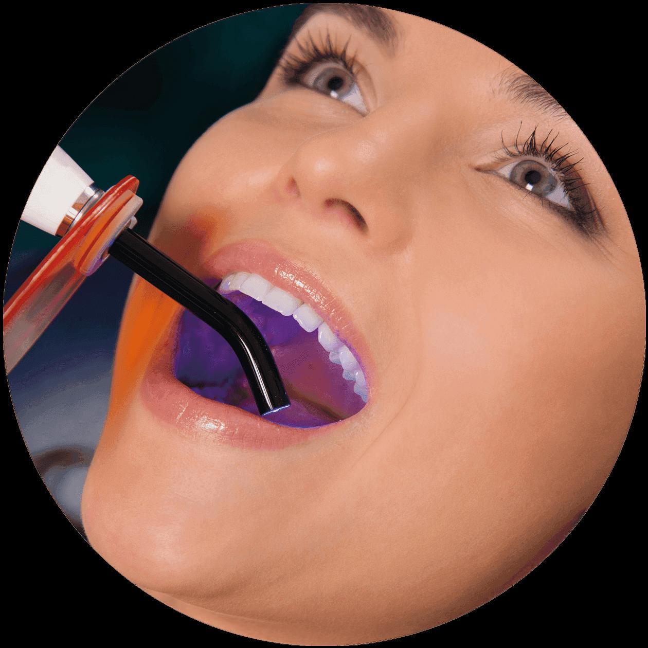 Dr. Vera Leisentritt - Zahnerhaltung